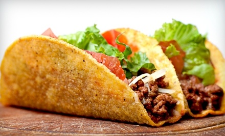 $16 Groupon to Chubby's Tacos - Chubby's Tacos in Raleigh