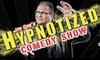 "Jon Dee's Hypnotized Comedy Show - Gatlinburg: $20 for Two Tickets to ""Jon Dee's Hypnotized Comedy Show"" in Gatlinburg (Up to $49.90 Value)"