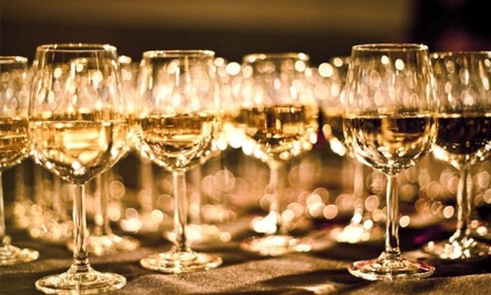 Jaffurs Wine Cellars - Santa Barbara: $10 for Two Admissions to a Wine Tasting at Jaffurs Wine Cellars ($20 Value)