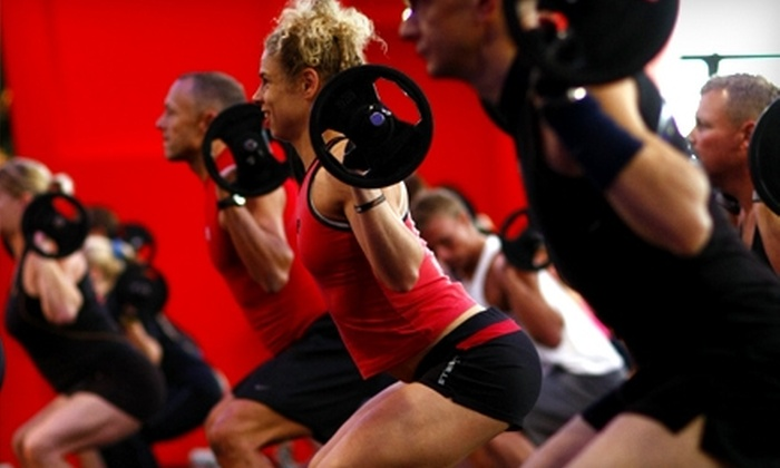 The Punta Gorda Club - Punta Gorda: $55 for a One-Month Gym Membership and Nutritional Consultation at The Punta Gorda Club ($189 value)
