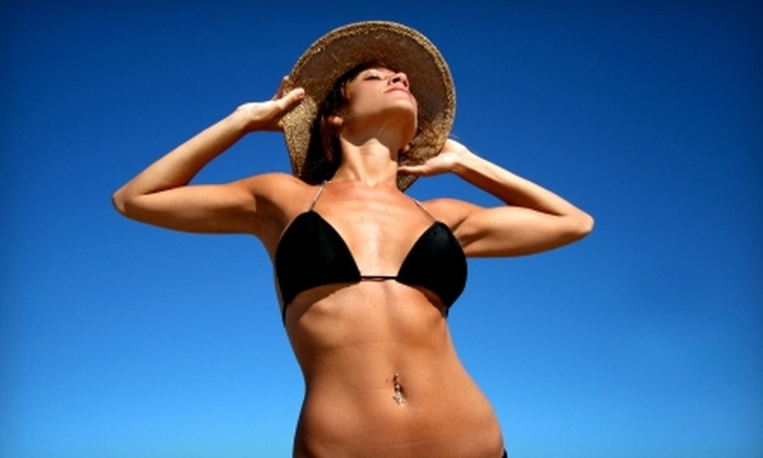 Maison De Leumas Cosmetic Surgery Center - Westerville: $1,999 for Laser Liposuction Treatment for Both Flanks at Maison De Leumas Cosmetic Surgery Center in Westerville ($6,000 Value)