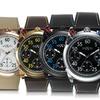 Saxon Sassen Chronograph Men's Watch
