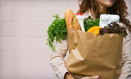 $30 Groupon to Kaune's Neighborhood Market - Kaune's Neighborhood Market in Santa Fe