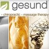 55% Off Healing Services at Gesund