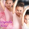 Fairytales & Tutus - Las Vegas: $29 for One Month of Unlimited Fairytale Ballet Children's Classes at Fairytales & Tutus ($68 Value)