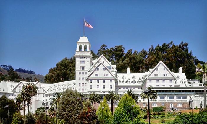 The Claremont Hotel & Spa - Berkeley, CA: One-Night Stay with $50 Dining Credit at The Claremont Hotel & Spa in Berkeley, CA