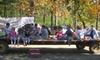 $10 for Hayride for Two in Ballston Spa