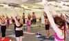 Bikram Yoga Chandler AZ - Chandler: 10 Yoga Classes or One Month of Unlimited Classes at Bikram Yoga Chandler AZ (74% Off)