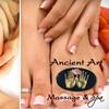 54% Off at Ancient Art Massage & Spa