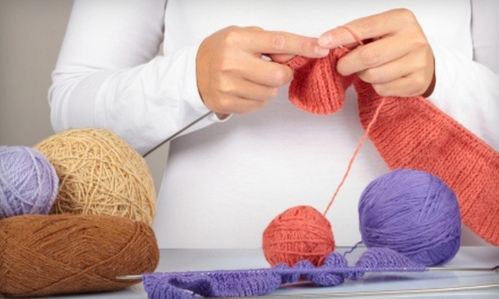 Mission Rose Quiltery & Knittery - North Syracuse: $10 for $20 Worth of Merchandise at Mission Rose Quiltery & Knittery