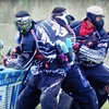 52% Off All-Day Play for Two at Allstar Paintball