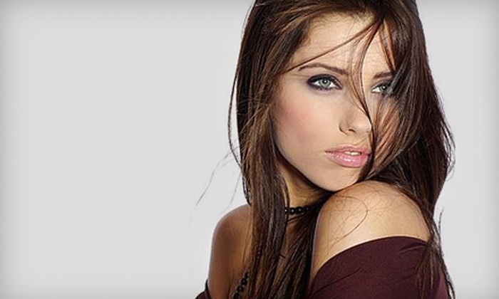 BeautyLounge - University: $120 for an Organic Keratin Blowout from BeautyLounge ($325 Value)
