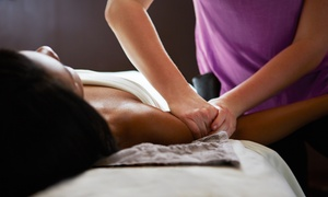Restorative Body Therapy: Deep-Tissue, Swedish, or Prenatal Massage at Restorative Body Therapy (Up to 52% Off)