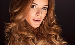 Doug Smith at ManeTain Beauty Boutique: Up to 51% Off Cut, Deep Conditioning & Color at Doug Smith at ManeTain Beauty Boutique