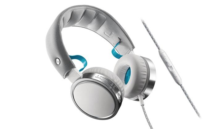 Philips O'Neill The Construct Headband Headphones (SHO7205/WT): Philips O'Neill The Construct Headband Headphones (SHO7205/WT). Free Shipping and Returns.
