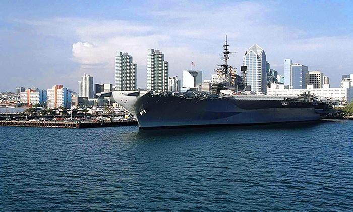 san diego harbor cruise groupon