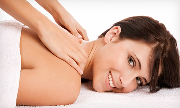 Encore Massage Therapy - Midlothian: $55 for a 90-Minute Deep-Tissue Massage at Encore Massage Therapy ($105 Value)