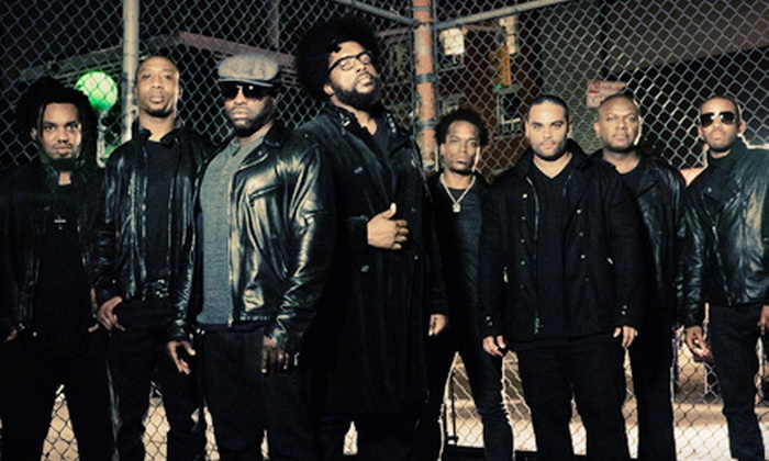 DC Jazz Festival & Events DC Present: The Roots in Concert - Southwest - Waterfront: DC Jazz Festival and Events DC Present: The Roots in Concert at Kastles Stadium at the Wharf (Up to 40% Off)