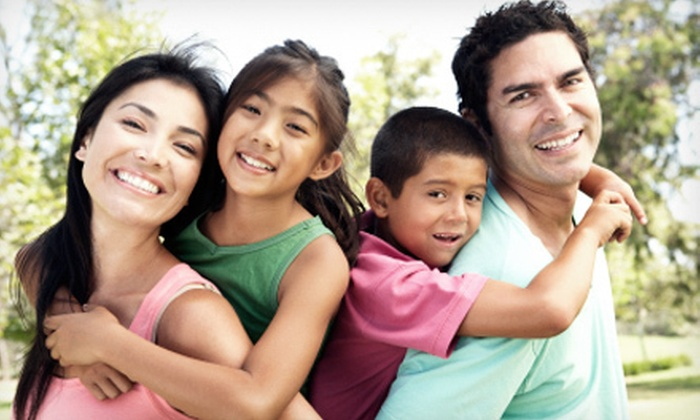 Alpenglow Dental - Multiple Locations: $39 for a Dental Exam, Cleaning, and X-rays at Alpenglow Dental (Up to $225 Value)
