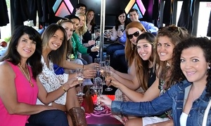 Uncorked Tours: Four-Hour Temecula Valley Wine Tour for One or Two from Uncorked Tours (59% Off)