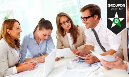MBA - Máster en Administración y Dirección de Empresas por 249 €
