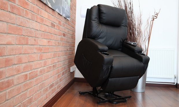 cinemo massage chair