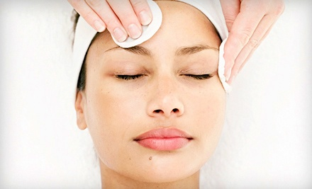 One or Three Target Treatment Facials from Henricks Esthetics at Hair Affair (Half Off)