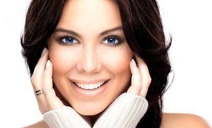 <strong>Dental</strong> Exam, X-rays, Cleaning, and Optional Zoom! Teeth-Whitening Treatment at DJM <strong>Dental</strong> (Up to 76% Off)