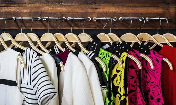 Science of Wardrobe Colors and Styling Class - The City Club: Explore the Science of Style with an Image Consultant