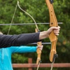 47% Off Archery Class at Omega Ranch