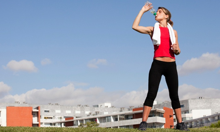 Bfit Wear - Boca Raton: $20 for $45 Worth of Yoga, Pilates, and Athletic Wear for Women from Bfit Wear