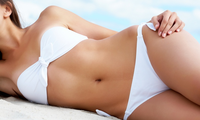 AnuYou Institute - Downtown St. Petersburg: One or Three Skin-Tightening Treatments at AnuYou Institute (Up to 74% Off)