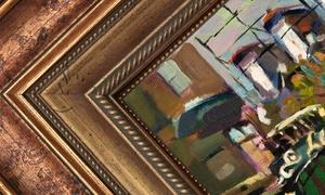 "Studio Sabka: 16""x20"", 22""x28"", or 30""x40"" Printed Painting from Studio Sabka (Up to 50% Off)"