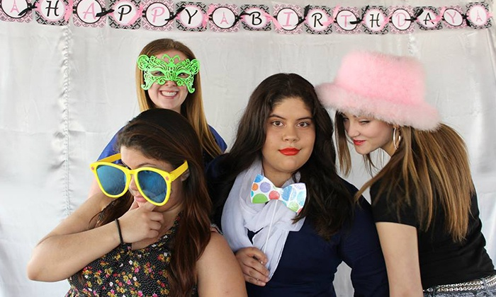 Candy Buffets And Photo Booths By Belinda - Tampa Bay Area: $50 for $100 Worth of Photo-Booth Rental — Candy Buffets And Photo Booths By Belinda