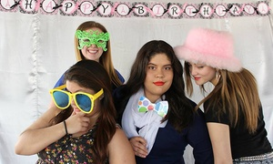 Candy Buffets And Photo Booths By Belinda: $50 for $100 Worth of Photo-Booth Rental — Candy Buffets And Photo Booths By Belinda