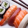 Up to 58% Off Sushi Meals at Cucumber Sushi and Salad Bar