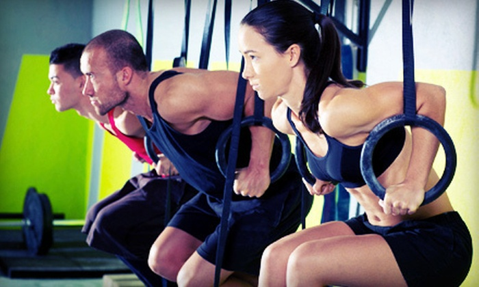 CrossFit Madre - Northeast: $45 for a One-Month Unlimited Membership to CrossFit Madre ($170 Value)