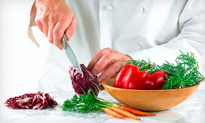 Eat This, LLC - Crestwood: $27 for $49 Worth of Personal-Chef Services at Eat This