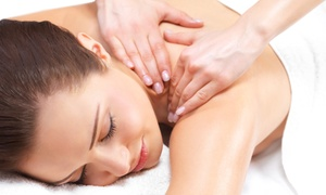 One-hour Massage For One Or Two At A New Day Spa (up To 59% Off)