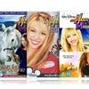Hannah Montana DVD Collection (4-Disc)