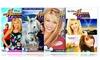 Hannah Montana DVD Collection (4-Disc): Hannah Montana DVD Collection (4-Disc)