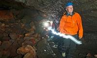 2,5 Std. Höhlenexpedition für Anfänger für ein oder zwei Personen mit SOG Sports & Outdoor Guide (bis zu 50% sparen*)