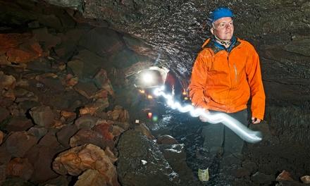 Höhlenexpedition für Anfänger