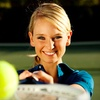 Up to Half Off Children's Tennis Lessons
