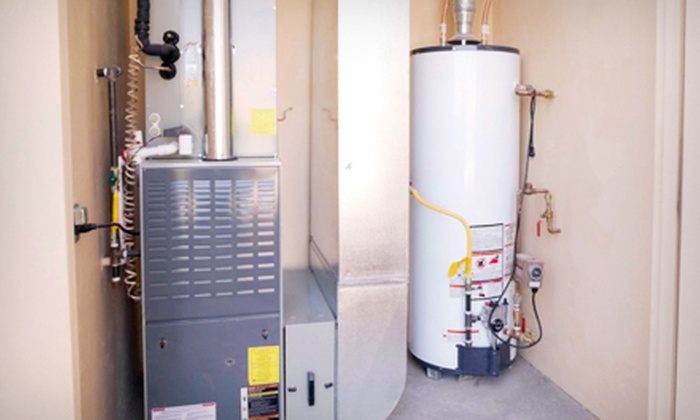 Allgeier Air - Louisville: $49 for a Furnace, Air-Conditioner, or Geothermal Safety Inspection from Allgeier Air (Up to $240 Value)