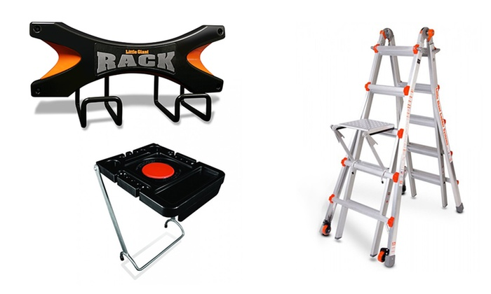 Little Giant Ladder Accessories