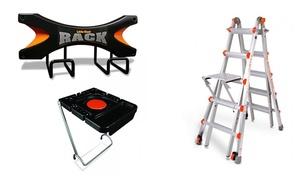 Little Giant Ladder Accessories