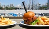 Shenanigans Irish Pub and Grille - Downtown Long Beach: Lunch or Dinner Monday–Thursday or Friday–Sunday at Shenanigans Irish Pub & Grille (Up to Half Off)