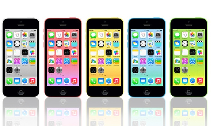 how to set up group text on iphone 5c