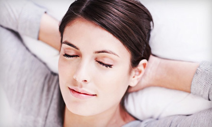 Matheson Clinic - Dixie: One Air-Therapy Massage with Optional Spinal Treatment or Three Air-Therapy Massages at Matheson Clinic (Up to 73% Off)